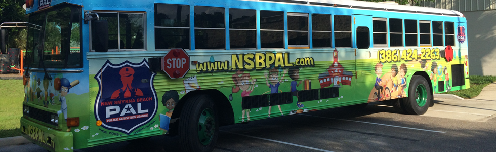The NSBPAL Bus